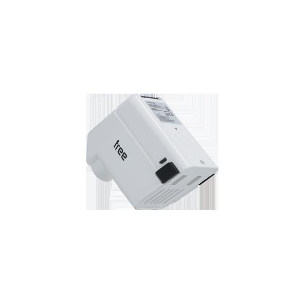 Akumulator HEXO Free